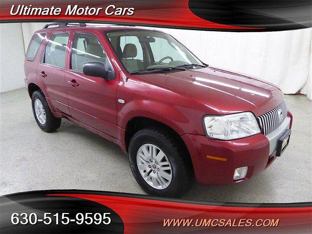 2006 Mercury Mariner Convenience for sale in Downers Grove, IL