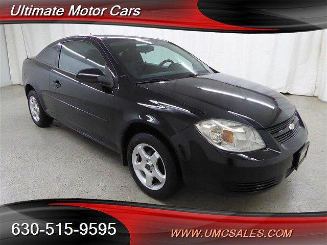 2010 Chevrolet Cobalt LT w/1LT for sale in Downers Grove, IL