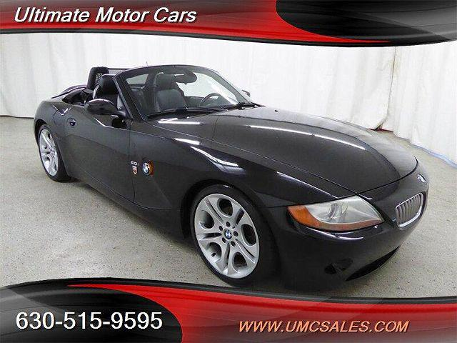 2004 BMW Z4 3.0i for sale in Downers Grove, IL