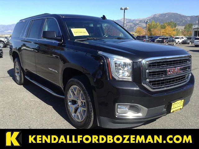 2019 GMC Yukon XL SLE for sale in Bozeman, MT