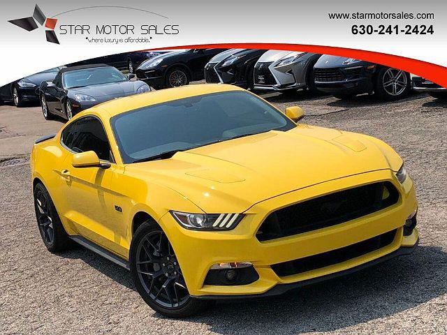 2017 Ford Mustang GT for sale in Downers Grove, IL