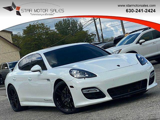 2013 Porsche Panamera GTS for sale in Downers Grove, IL
