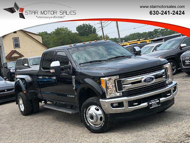 2017 Ford F-350 XLT for sale in Downers Grove, IL