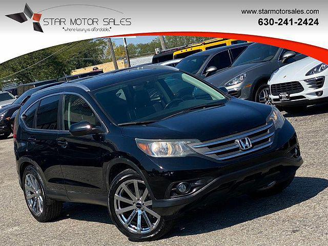 2014 Honda CR-V EX-L for sale in Downers Grove, IL