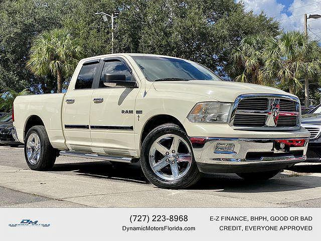 2010 Dodge Ram 1500 SLT for sale in Clearwater, FL
