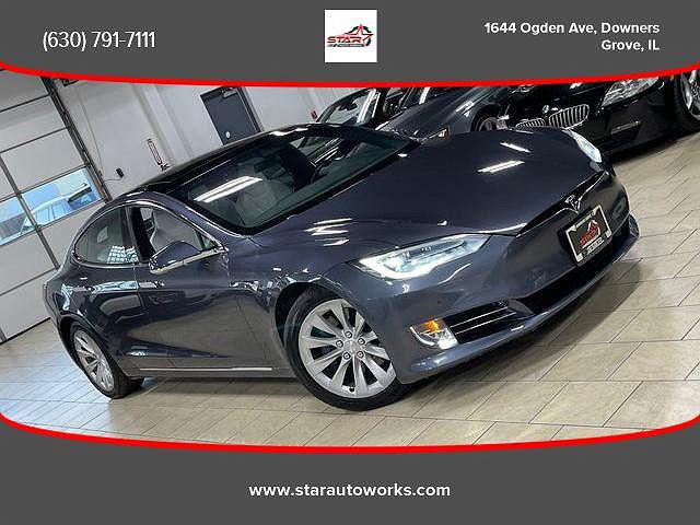 2018 Tesla Model S 75D for sale in Downers Grove, IL