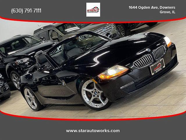 2006 BMW Z4 3.0si for sale in Downers Grove, IL
