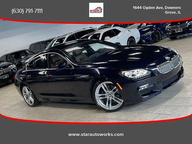 2013 BMW 6 Series 650i xDrive for sale in Downers Grove, IL