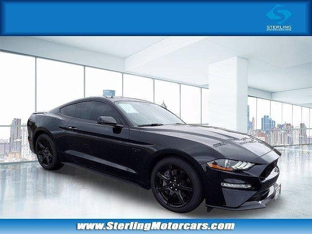 2019 Ford Mustang GT for sale in Sterling, VA