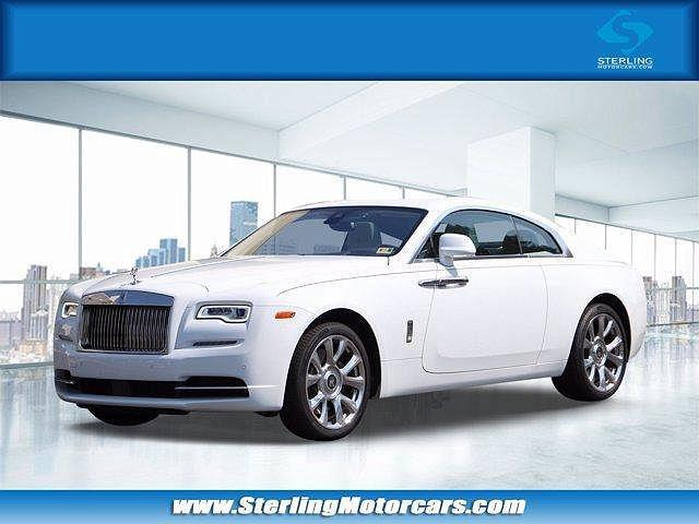 2019 Rolls-Royce Wraith Coupe for sale in Sterling, VA