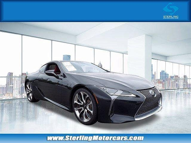 2018 Lexus LC LC 500 for sale in Sterling, VA