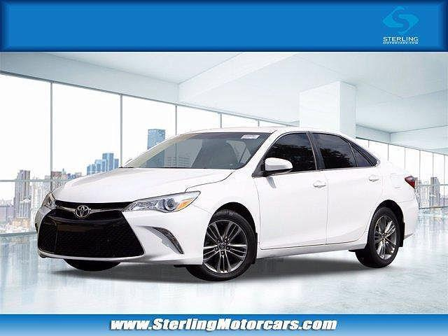 2015 Toyota Camry for sale near Sterling, VA