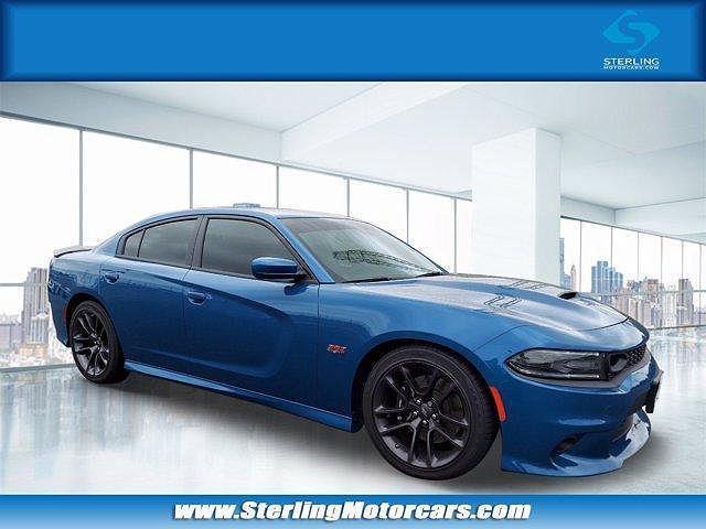 2020 Dodge Charger Scat Pack for sale in Sterling, VA