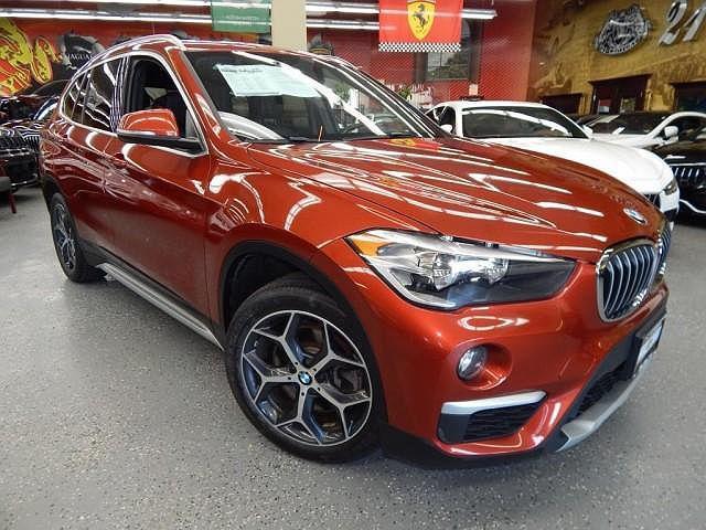2018 BMW X1 xDrive28i for sale in Springfield, NJ