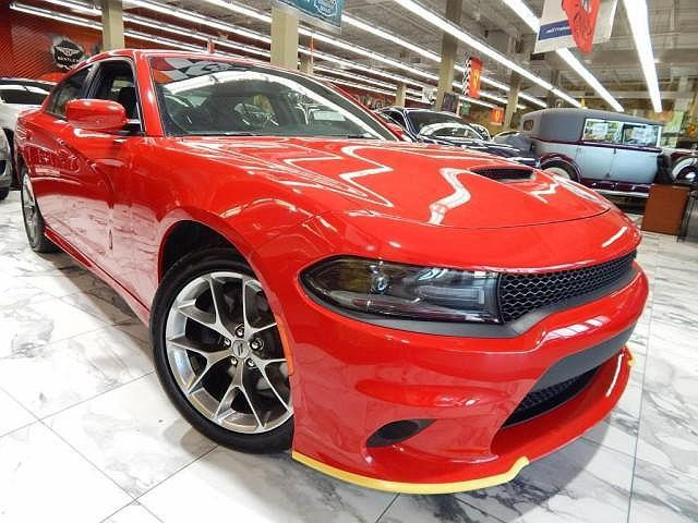 2020 Dodge Charger GT for sale in Springfield, NJ