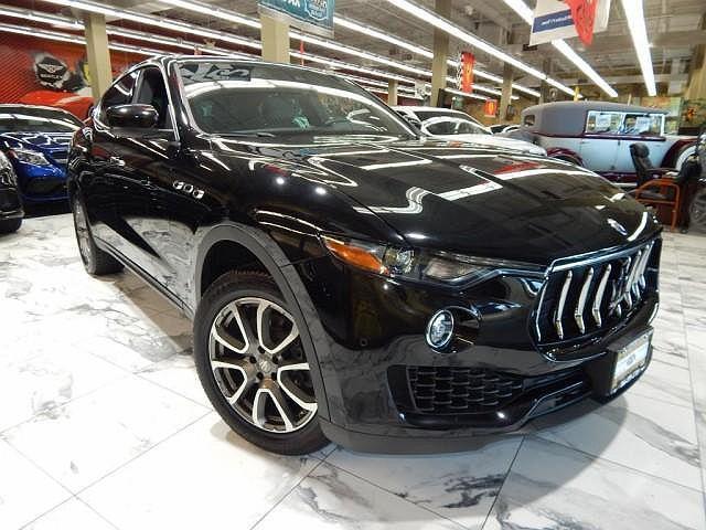 2017 Maserati Levante 3.0L for sale in Springfield, NJ