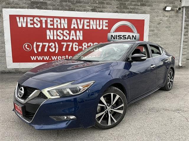2018 Nissan Maxima SV for sale in Chicago, IL