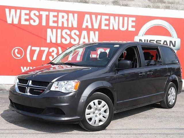 2019 Dodge Grand Caravan SE for sale in Chicago, IL