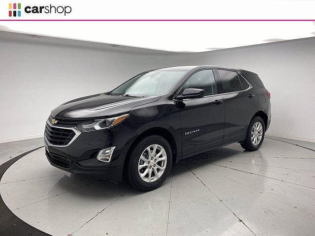 2020 Chevrolet Equinox LT for sale in Mount Holly, NJ