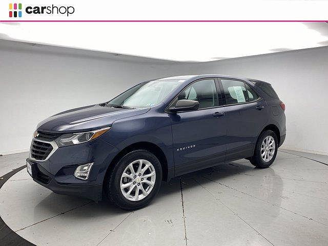 2018 Chevrolet Equinox LS for sale in Mount Holly, NJ
