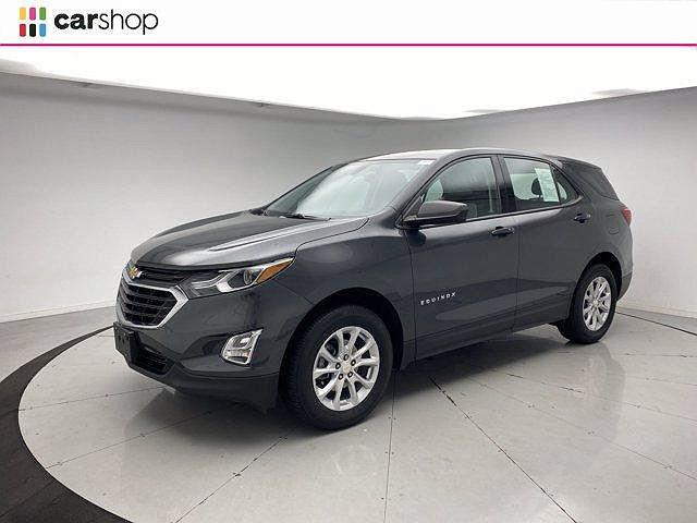 2019 Chevrolet Equinox LS for sale in Mount Holly, NJ