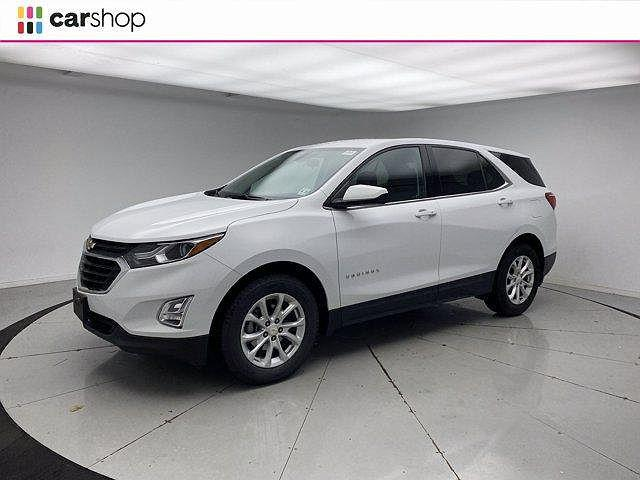 2019 Chevrolet Equinox LT for sale in Mount Holly, NJ