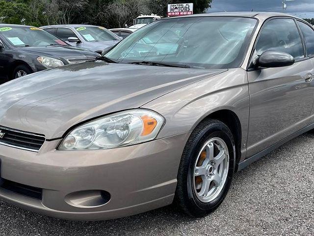 2006 Chevrolet Monte Carlo LS for sale in Orlando, FL
