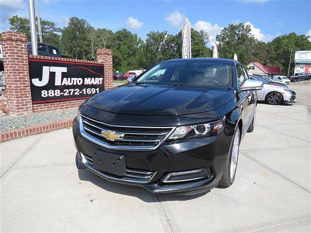 2019 Chevrolet Impala Premier for sale in Sanford, NC