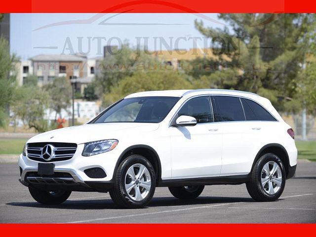 2018 Mercedes-Benz GLC GLC 300 for sale in Tempe, AZ