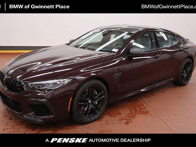 2020 BMW M8 Competition for sale in Duluth, GA