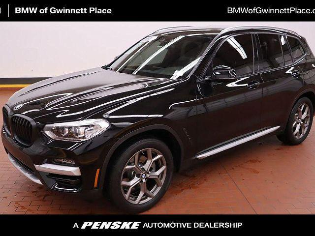 2020 BMW X3 sDrive30i for sale in Duluth, GA