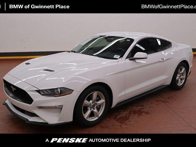 2018 Ford Mustang EcoBoost for sale in Duluth, GA