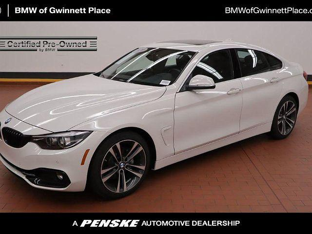 2020 BMW 4 Series 430i for sale in Duluth, GA