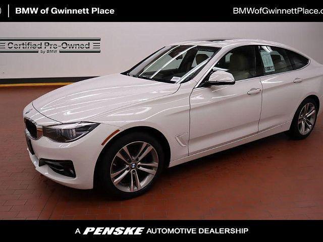 2018 BMW 3 Series 330i xDrive for sale in Duluth, GA