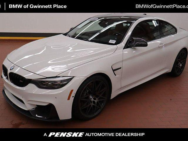 2018 BMW M4 Coupe for sale in Duluth, GA