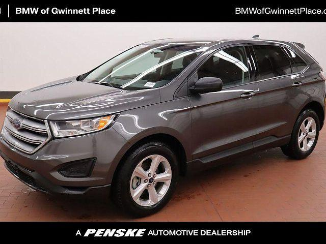 2017 Ford Edge SE for sale in Duluth, GA