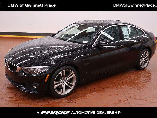 2019 BMW 4 Series 430i for sale in Duluth, GA