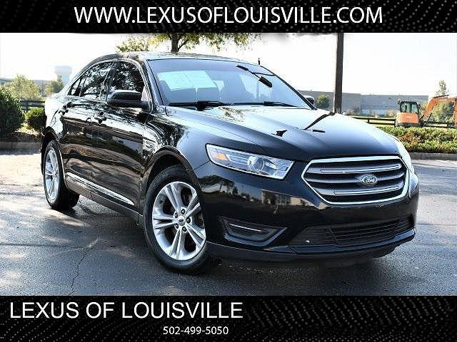 2018 Ford Taurus SEL for sale in Louisville, KY
