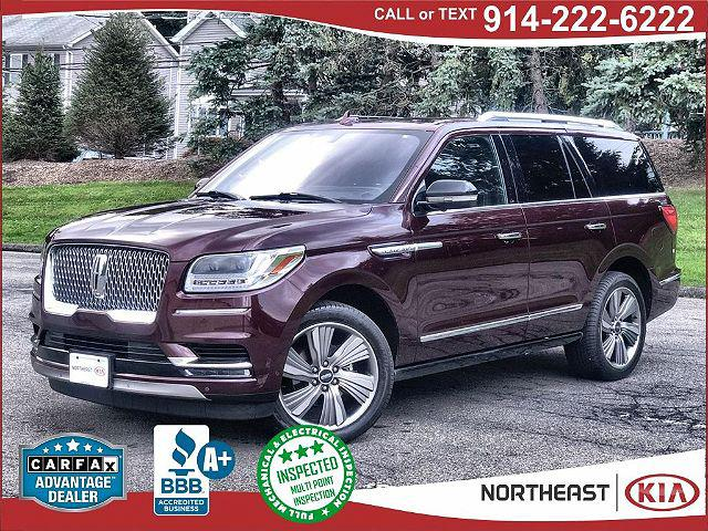 2018 Lincoln Navigator Reserve for sale in White Plains, NY