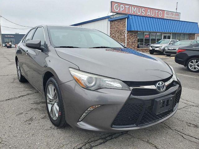 2016 Toyota Camry SE for sale in Omaha, NE
