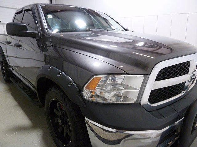 2015 Ram 1500 Tradesman for sale in Frankfort, IL