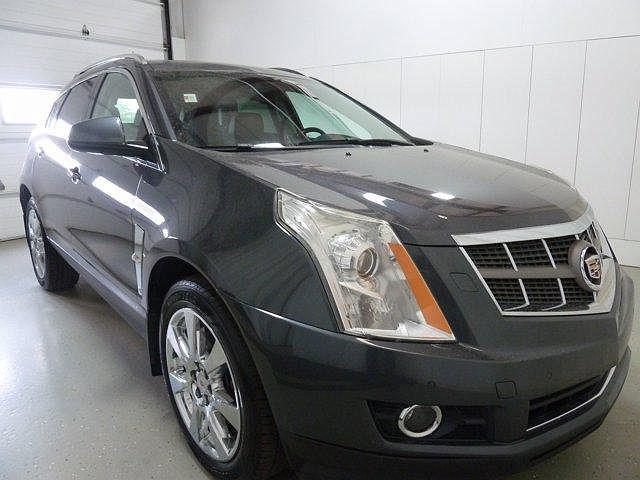 2011 Cadillac SRX Performance Collection for sale in Frankfort, IL