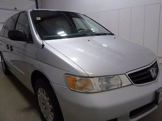 2004 Honda Odyssey LX for sale in Frankfort, IL