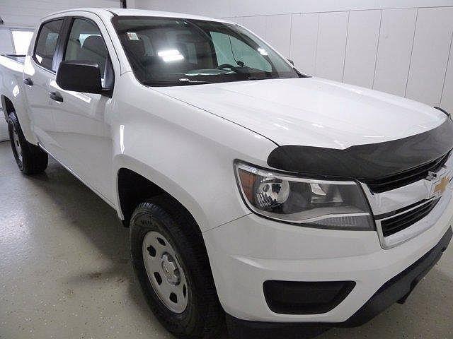 2016 Chevrolet Colorado 2WD WT for sale in Frankfort, IL