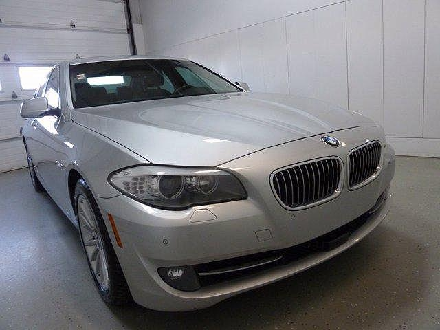 2013 BMW 5 Series 535i for sale in Frankfort, IL
