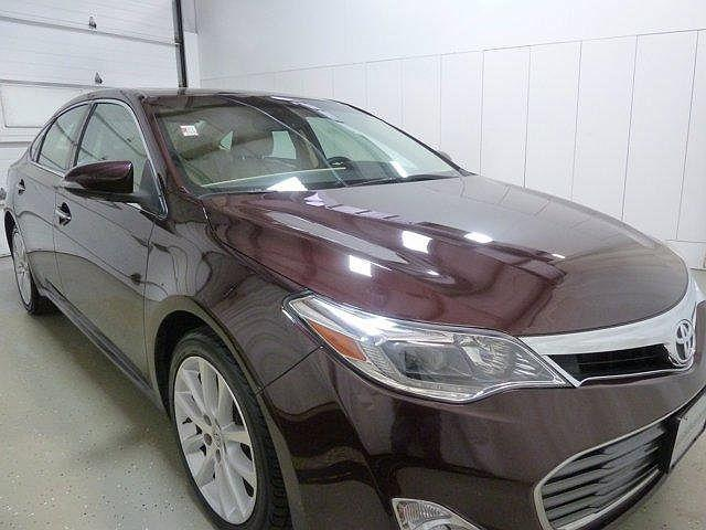 2013 Toyota Avalon Limited for sale in Frankfort, IL