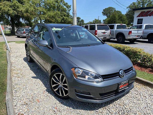 2016 Volkswagen Golf TSI SE for sale in Norfolk, VA