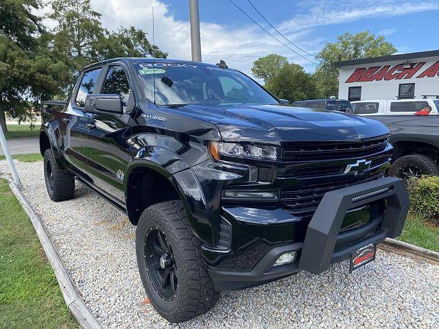 2019 Chevrolet Silverado 1500 RST for sale in Norfolk, VA