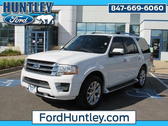 2016 Ford Expedition for sale near Huntley, IL