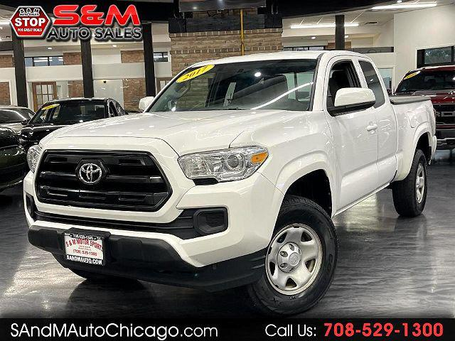 2017 Toyota Tacoma SR5 for sale in Hickory Hills, IL